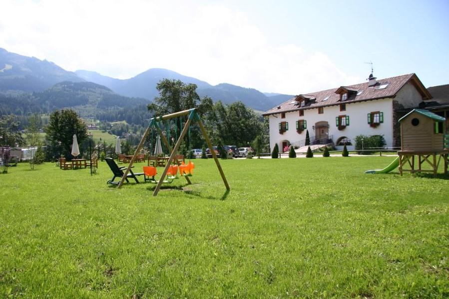 Res. Maso Chelò - Cavalese - Loc Chelò - Val di Fiemme Trentino