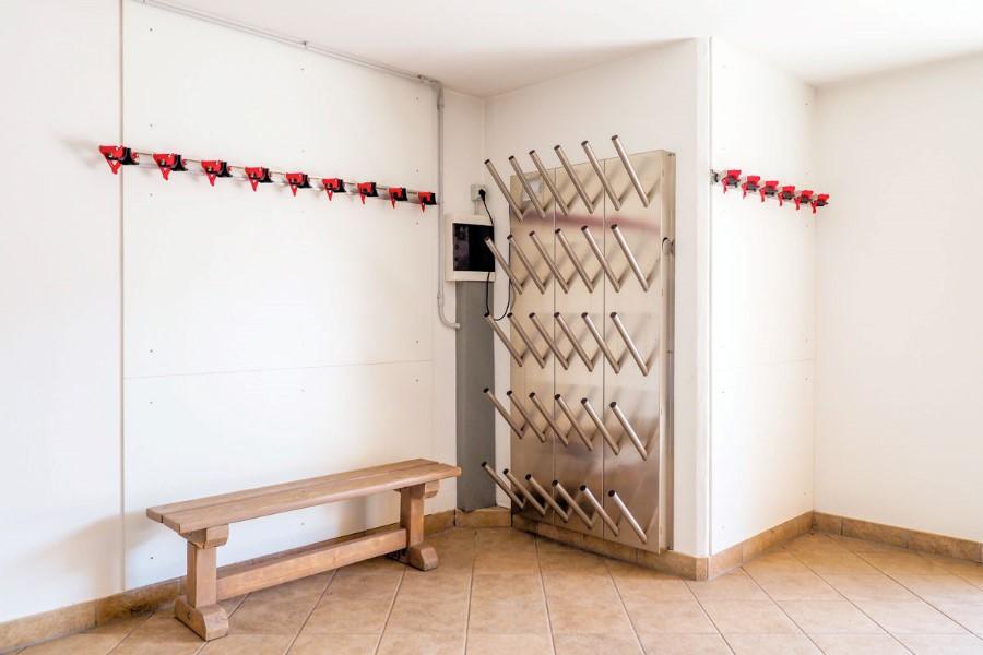 Appartamenti Casa Salesai - Carano - Via Bivio 10 - Val di Fiemme Trentino