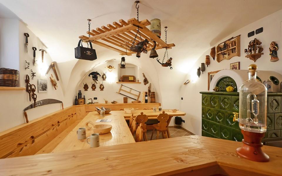 Residence El Tabià del Margarito - Cavalese - Via Chiesa 66 - loc. Masi - Val di Fiemme Trentino