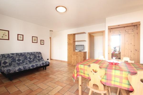 Residence Gloria - Varena - Via Alpini n° 99 - Val di Fiemme Trentino
