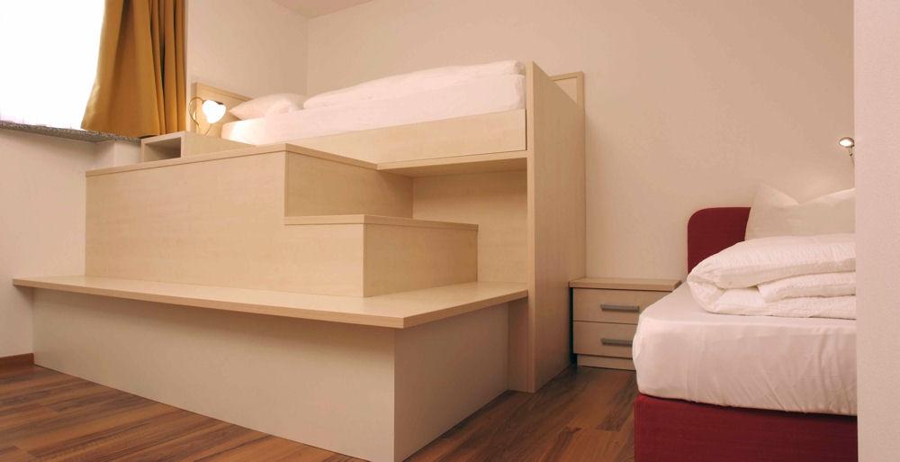 Residence Casa Alma - Tesero - Via Roma 4 /A - Val di Fiemme Trentino