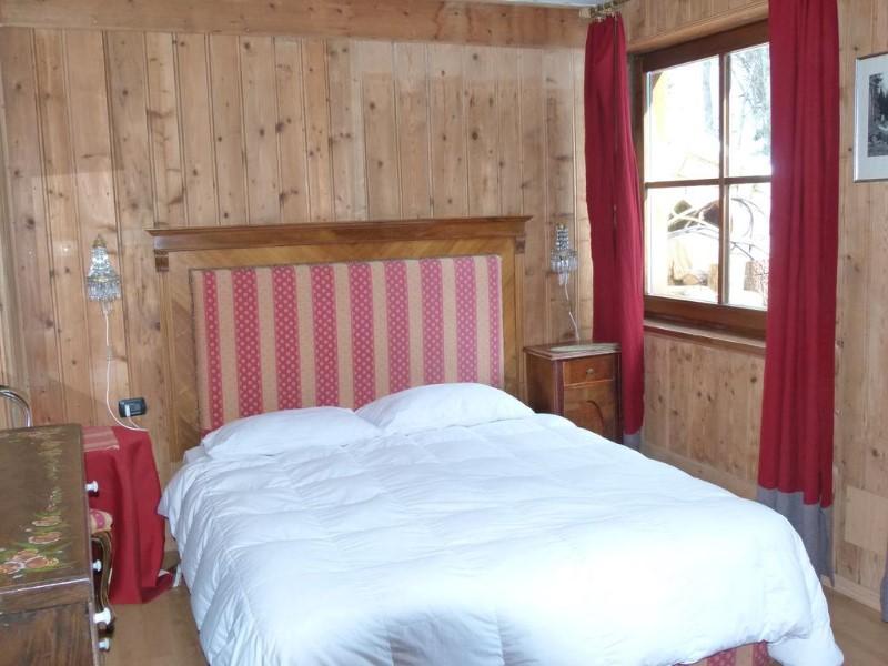 App. Residence Volpe Rossa - Cavalese - Aurora 2 - Val di Fiemme Trentino