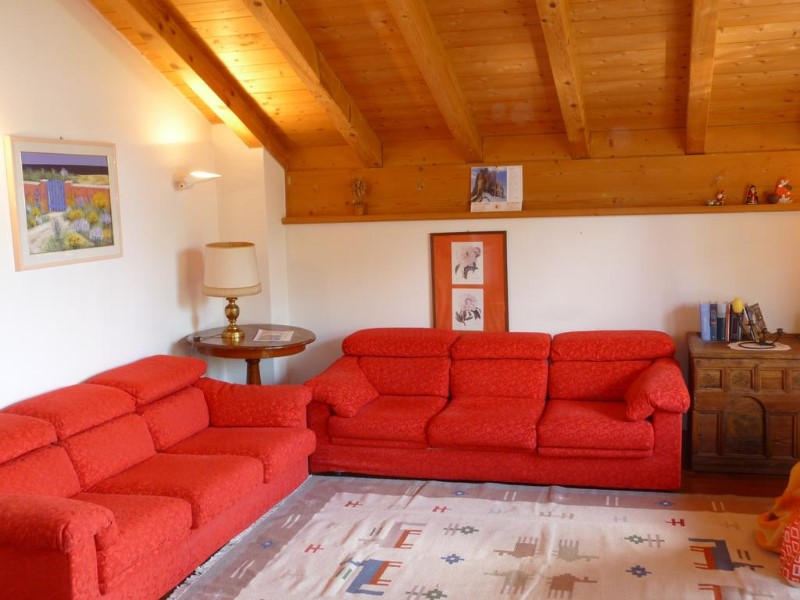App. Residence Volpe Rossa - Cavalese - Aurora 2 - Val di Fiemme Trentino