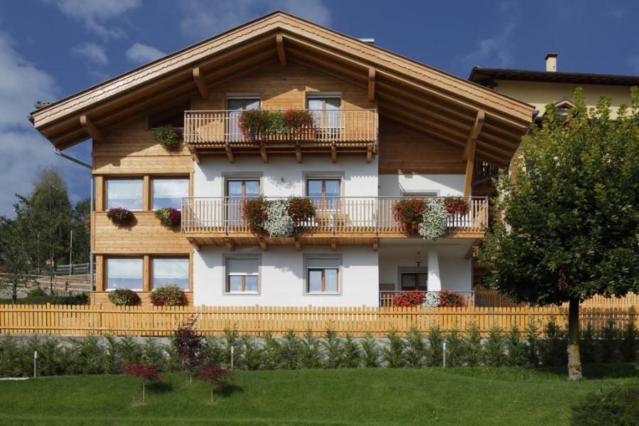 Villa Prafiorì - Carano - Coltura 2 - Val di Fiemme Trentino